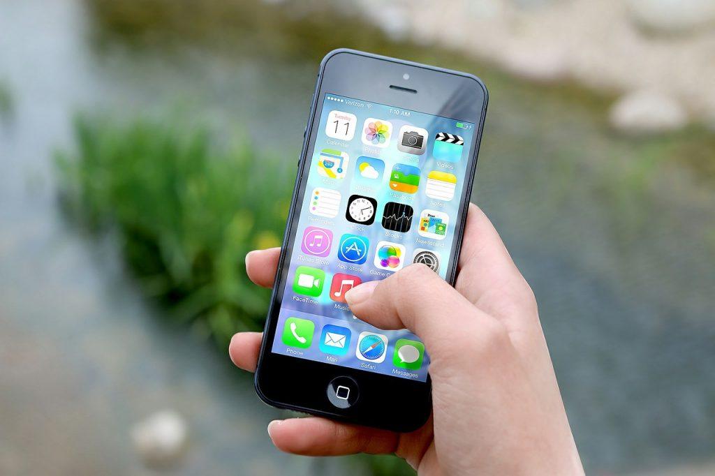 Les différentes étapes de création d'une application mobile