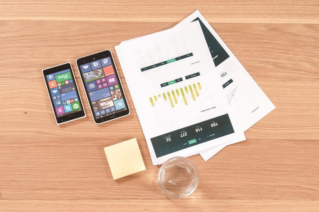 Comment choisir un prestataire pour la création d'une application mobile?